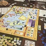 Eagle-Gryphon Games EAG01015 Struggle of Empires Board Game