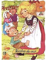 Libros de Cuentos, fábulas y mitos infantiles | Amazon.es