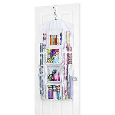 Whitmor Gift Wrap Organizer