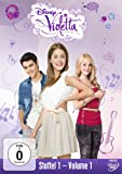Violetta - Staffel 1, Volume 1 [DVD]