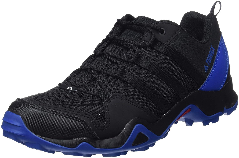 Adidas Terrex Ax2r, Stivali da Escursionismo Uomo Nero (Negbas   Negbas   Belazu 000) | lusso  | Uomini/Donna Scarpa