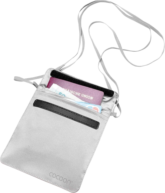 05e8266867002 Cocoon Secret Passport Wallet Silk - Brustbeutel aus Seide  Amazon.de   Sport   Freizeit