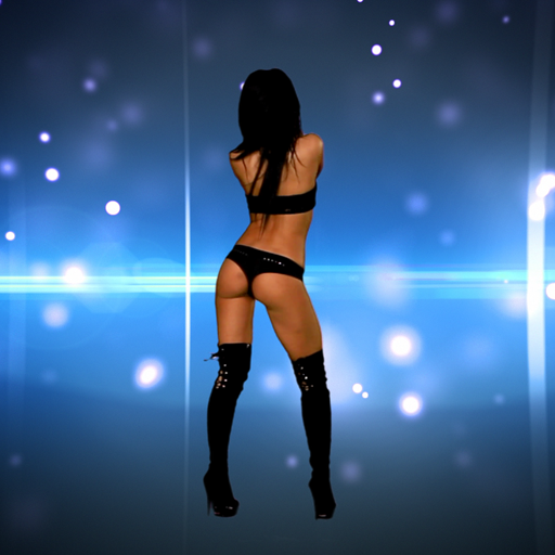 Amazon.com: Hot Go-Go Dance LWP: Appstore for Android