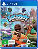 Sackboy A Big Adventure - PlayStation 4