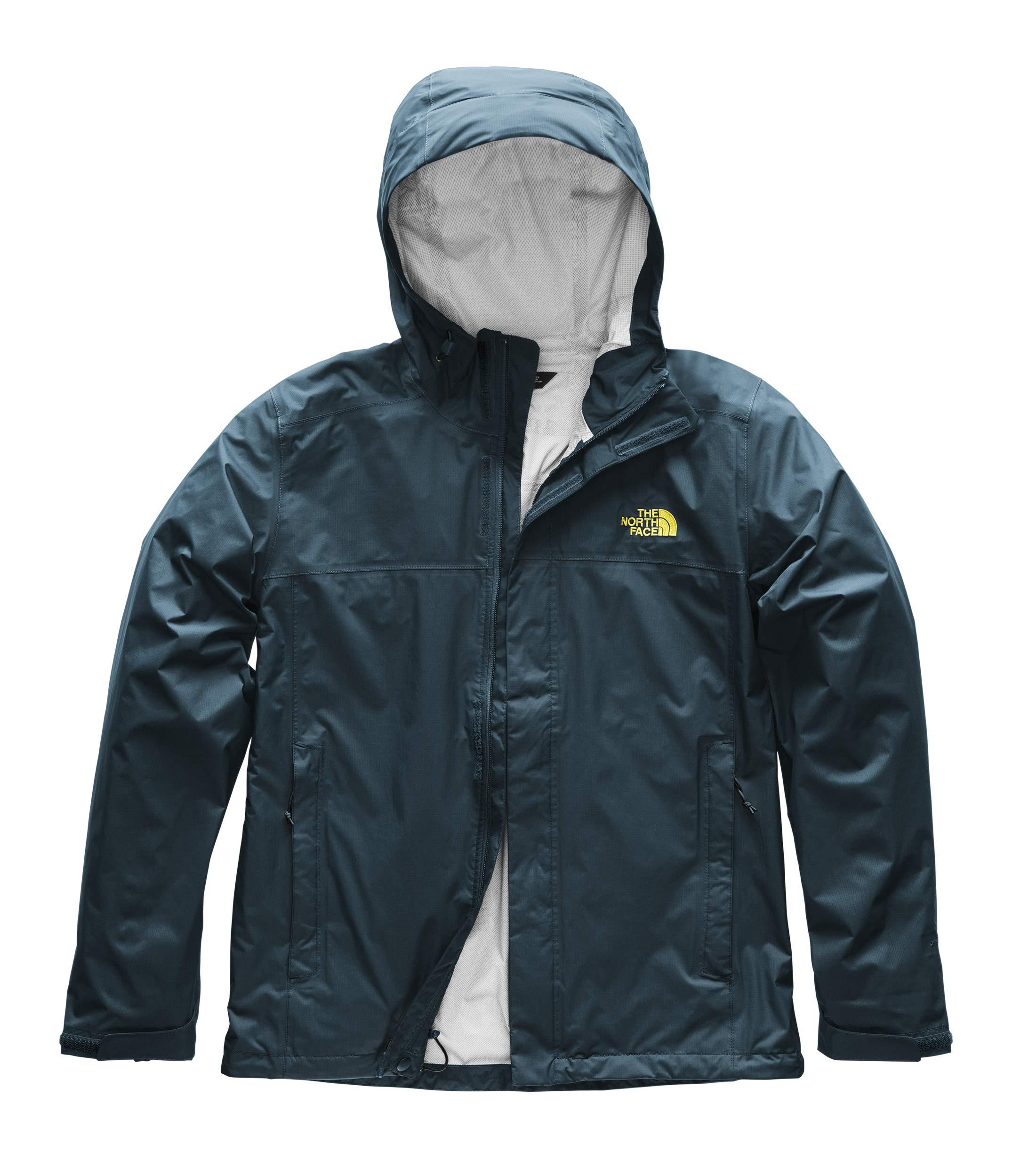 The North Face Men's Venture 2 Jacket Kodiak Blue/Kodiak Blue XX-Large by The North Face
