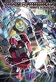 【限定カバー版】トランスフォーマー:ロボッツ・イン・ディスガイズ 1