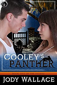 Cooley's Panther (Felidae Series Book 1)