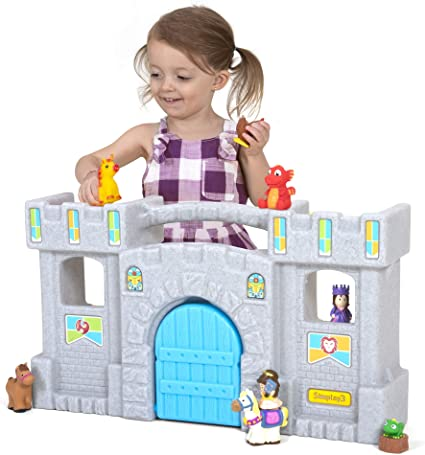 DISNEY Princess Musical train track Castle Play Set  KIDS Girls Toy light music