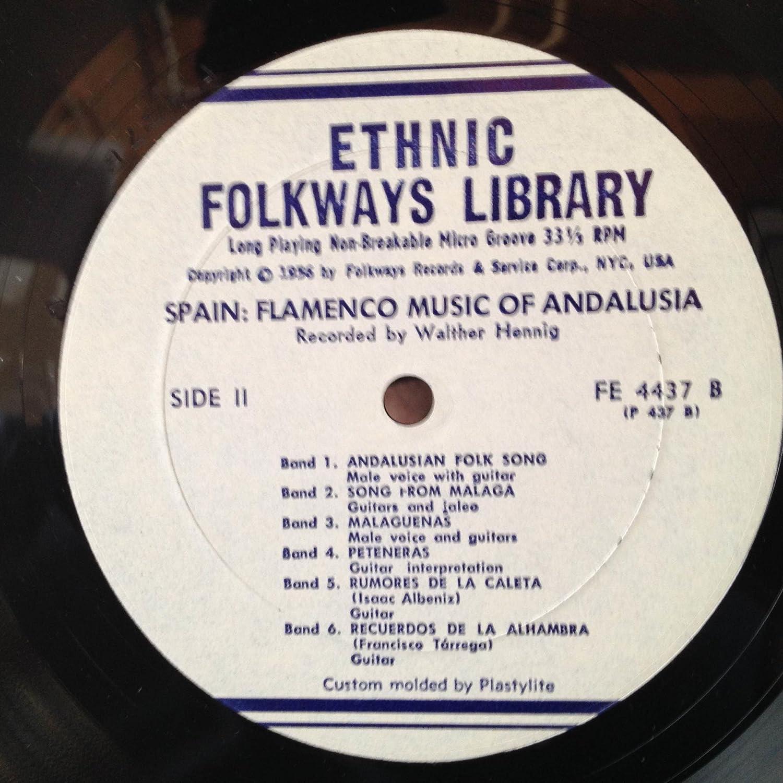 Amazon.com: Flamenco [LP]: Music