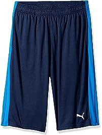 PUMA Boys Boys' Form Stripe Short Shorts