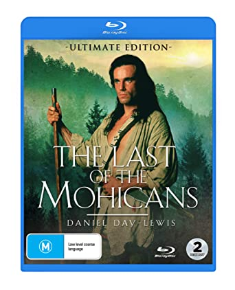 Amazon Com The Last Of The Mohicans Ultimate Edition Blu Ray Daniel Day Lewis Madeleine Stowe Russell Means Eric Schweig Jodhi May Wes Studi Patrice Chereau Edward Blatchford Terry Kinney Tracey Ellis Pete Postlethwaite Michael It was directed by michael mann and based on james fenimore cooper's classic novel, although it owes more to george b. amazon com the last of the mohicans