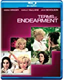 Terms Of Endearment (BD) [Blu-ray]