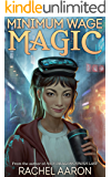 Minimum Wage Magic (DFZ Book 1)