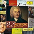 Bach Meisterwerke (Original Jackets Limited Edition)