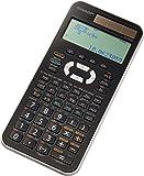 シャープ 関数電卓 473関数機能 式通り入力表示 スライド式ハードケースタイプ EL-520MX