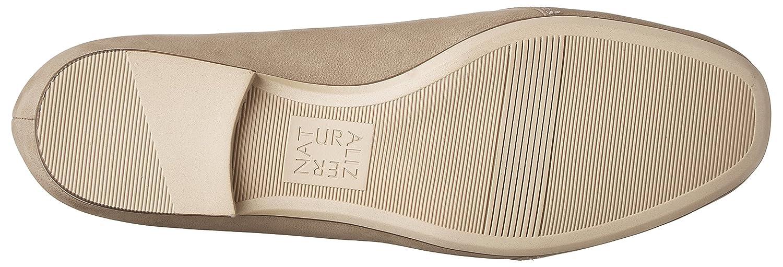 Naturalizer Women's Emiline Slip-on Loafer B01N9M4S66 10 N (AA)|Oatmeal Nubuck