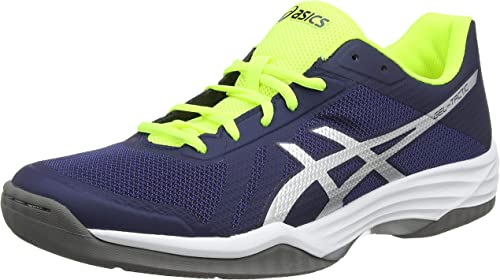 ASICS Gel Tactic, Chaussures de Volleyball Homme