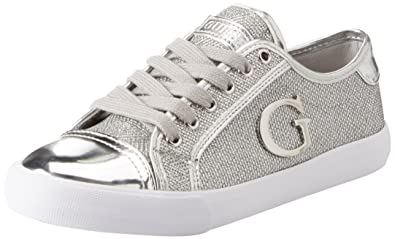 ed53792648685 Guess - Baskets Guess ref guess42846 Gris - 35  Amazon.fr ...
