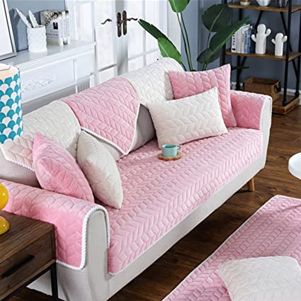 Amazon.com: Sofa Covers, Slipcovers, Reversible Quilted Furniture ...