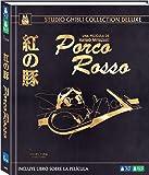 Porco Rosso Combo - Edición Deluxe [Blu-ray]