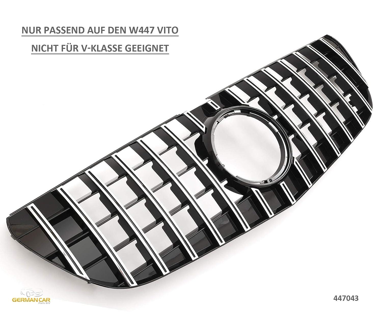 GermanCarParts 447043 Grill GT VITO