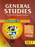 General Studies Paper II 2017 (Old Edition)