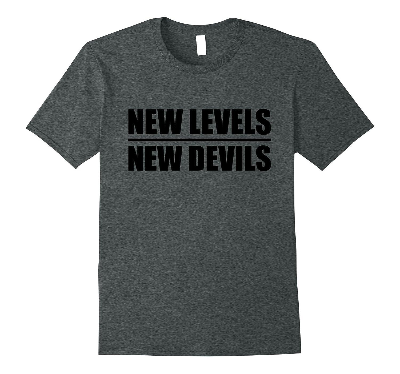New Levels New Devils Premium T-Shirt-Vaci