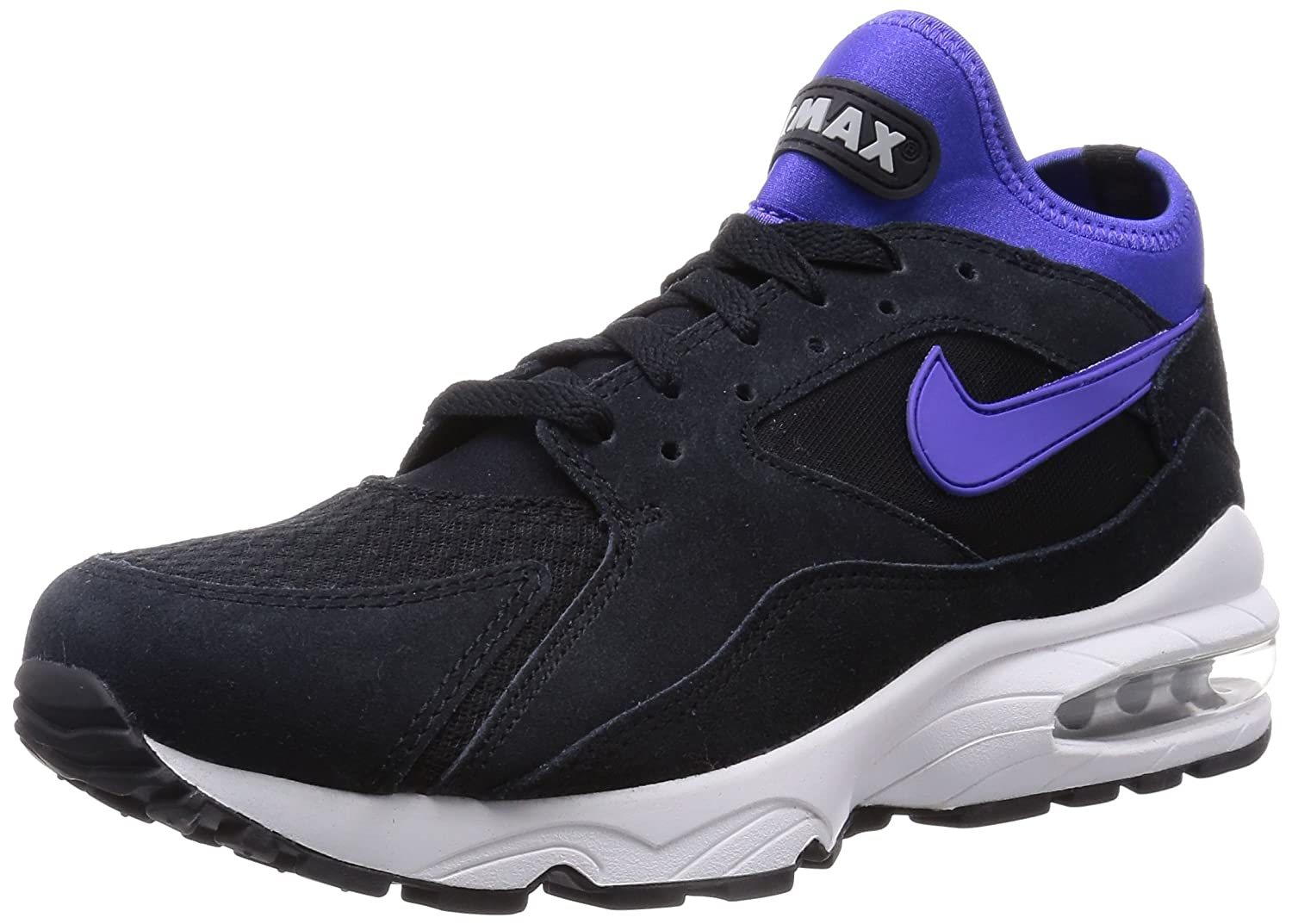 new product 616df d2706 Amazon.com   NIKE Men s Air Max 93 Running Shoe   Road Running