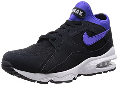 93 Air Max Black