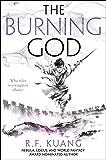 The Burning God (The Poppy War Book 3) (English Edition)