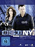 CSI: NY - Season 6.2 [3 DVDs]