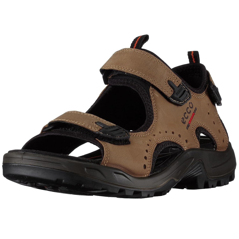 Ecco Offroad 069534 - Sandalias deportivas para hombre 46 EU Marrón (Braun/Navajo Brown 2114)
