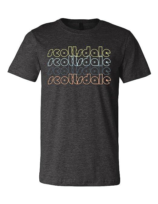 Review Scottsdale Arizona Retro 3001