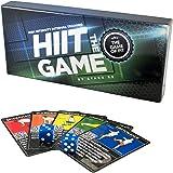 Stack 52 HIIT Interval Workout Game. Designed...
