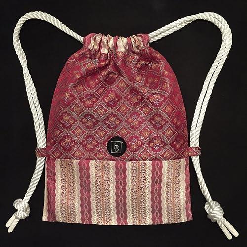 Frida Bag 185 Turnbeutel Rucksack Dirndl Tracht Handtasche Fur
