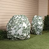 Bandwagon Plant Cover - Protective Layer For Your