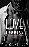 Love Express: A Christmas Second Chance Romance