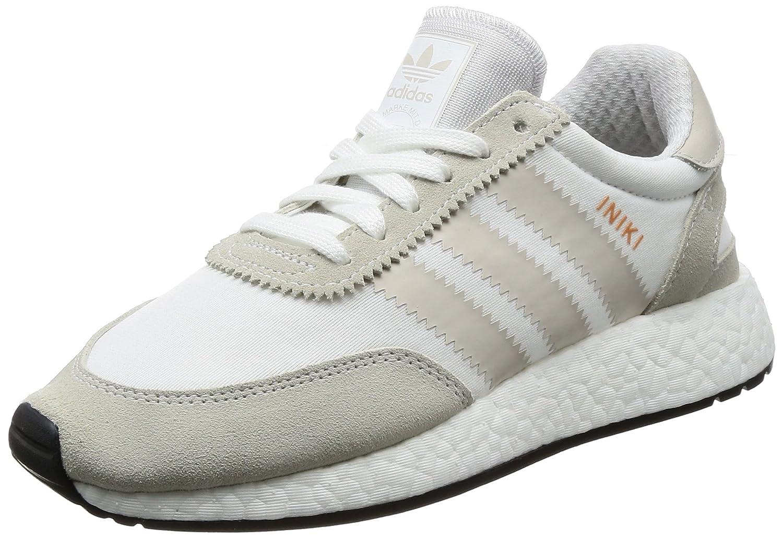 MultiCouleure - Blanc gris Noir Adidas I-5923 Basket Mode Homme 36 EU