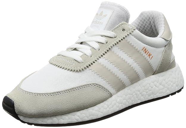 Adidas Herren Iniki Runner 38 Fitnessschuhe, Grau, 38 Runner Ue: 8718f2