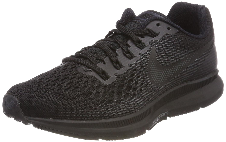 NIKE Women's Air Zoom Pegasus 34 Running Shoe B01NCP97Y1 7.5 B(M) US|Black/Dark/Grey/Anthracite
