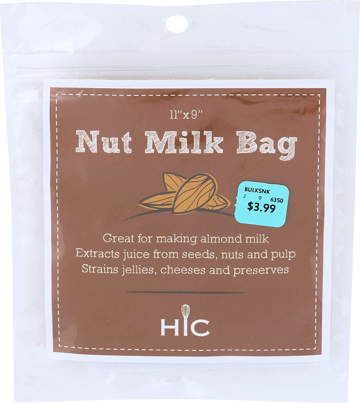 Harold Import, Nut Milk Bag, 1 Count
