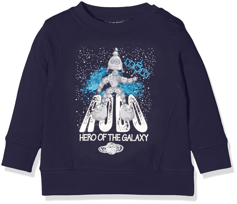 Blue Seven Baby Boys' Sweatshirt 984019 X *