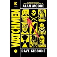 Watchmen International Edition TP (DC Comics)