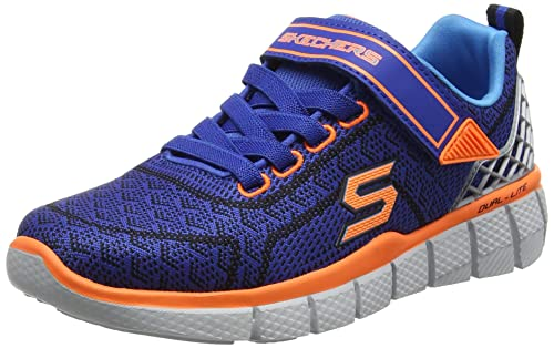 3367189008e6 Skechers Boys  Equalizer 2.0-Final Challenge Trainers
