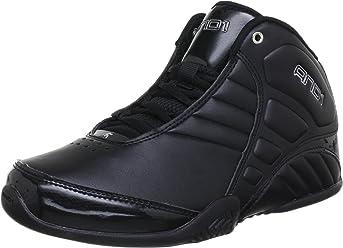AND 1 Mens Rocket 3.0 Mid Basketball Shoe