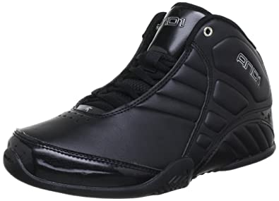 e7d2550b0fa AND1 Men s Rocket 3.0 mid-m Sneaker