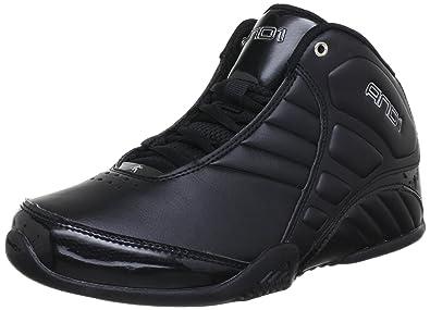 AND1 Men s Rocket 3.0 mid-m Sneaker Black 0044f057f