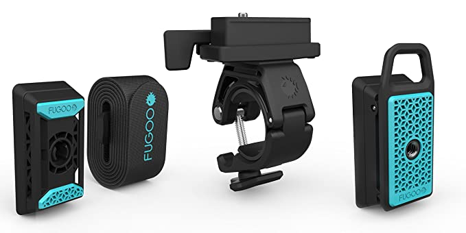 Review FUGOO Mount Pack