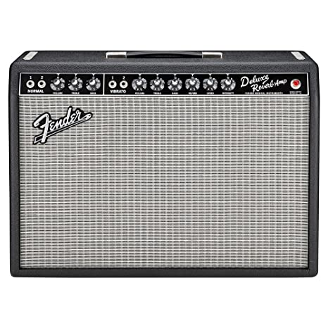 Amazon.com: Amplificador de Guitarra Eléctrica Fender & 039 ...