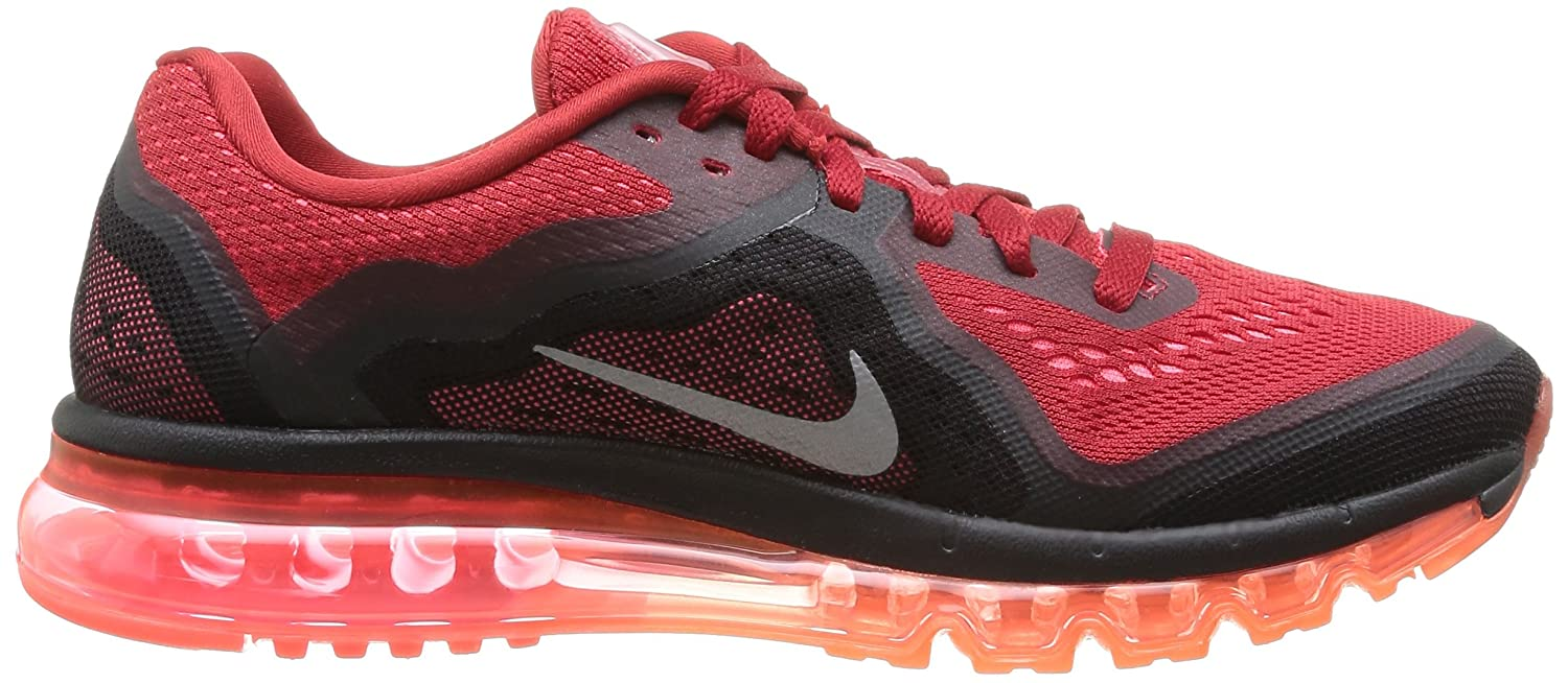 Nike Air Max 2014, Chaussures de running homme Multicolore